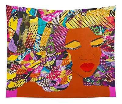 Lady J Tapestry