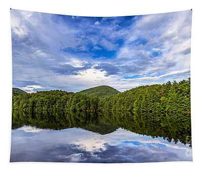 Unicoi Lake Tapestry