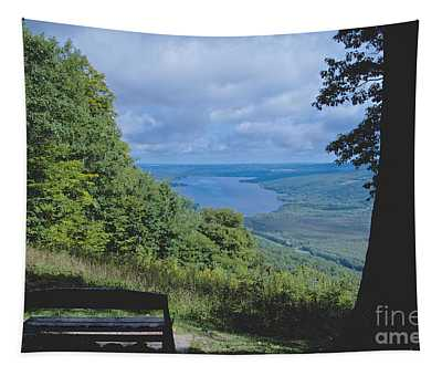 Lake Vista Tapestry