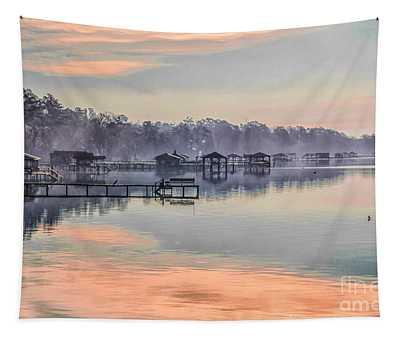 Lake Waccamaw Morning Tapestry