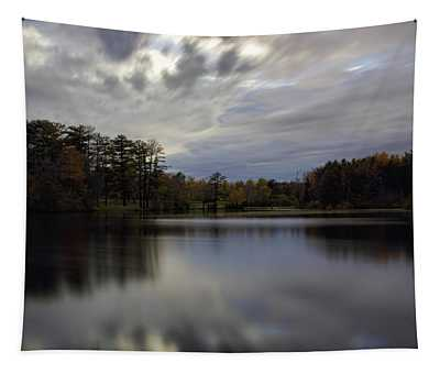 Lake Wausau's Bluegill Bay Park Tapestry