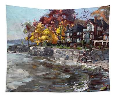 Lakeshore Mississauga Tapestry