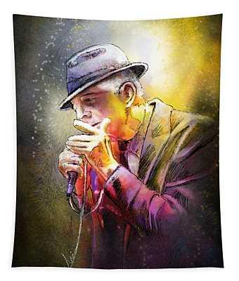 Leonard Cohen 02 Tapestry