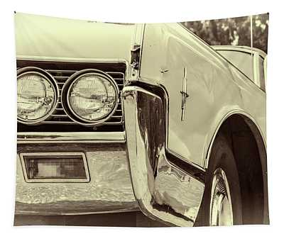Lincoln Continental Tapestry