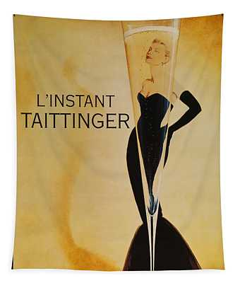 Champagne Tapestries