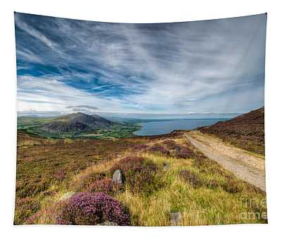 Llyn Peninsula Tapestry