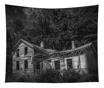 Decay Wall Tapestries