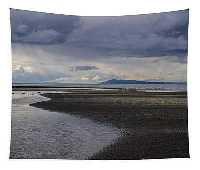 Tidal Design Tapestry
