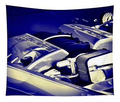 LS3 Tapestry