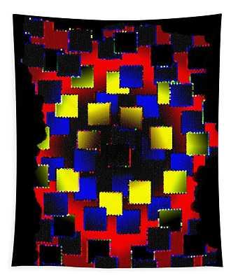 Luminous Energy 28 Tapestry