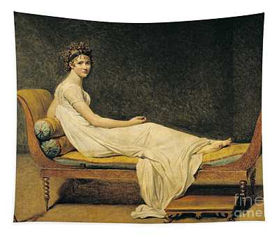 Madame Recamier Tapestry