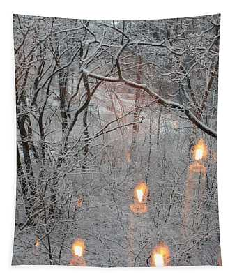 Magical Prospect Tapestry