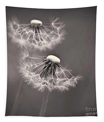make a wish I Tapestry