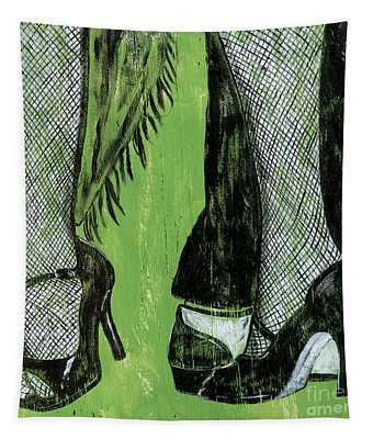 Mambo Tapestry