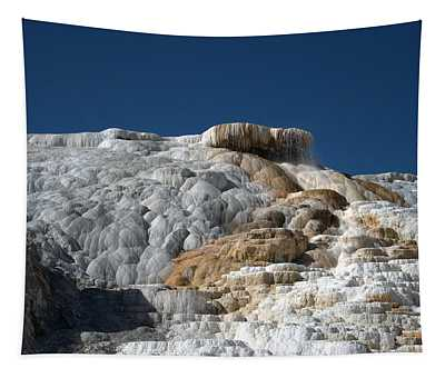 Mammoth Hot Springs 2 Tapestry
