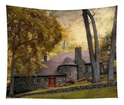 Manor House Tapestry