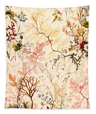 Marble End Paper  Tapestry
