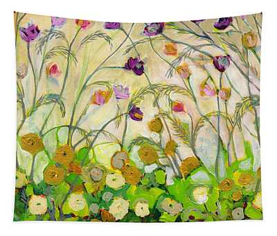 Mardi Gras Tapestry
