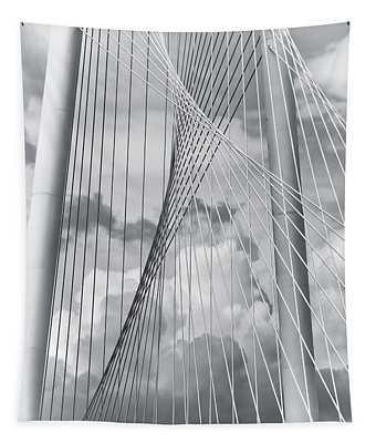 Margaret Hunt Hill Bridge Tapestry