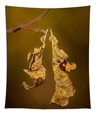 Memento Mori Tapestry