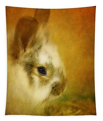 Memories Of Watership Down Tapestry
