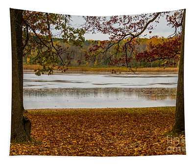 Mendon Ponds Tapestry