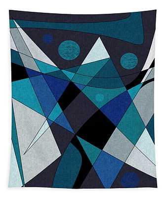 Midnight Jazz Tapestry