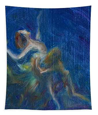 Midsummer Nights Dream Tapestry