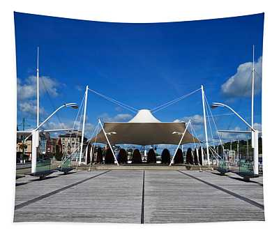 Millenium Plaza, Waterford City Tapestry