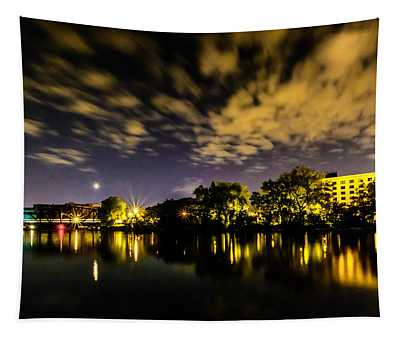 Milwaukee Riverwalk Tapestry