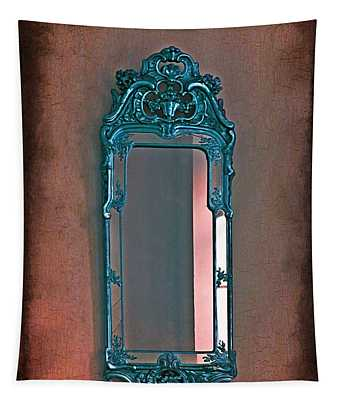 Mirror Mirror On The Wall... Tapestry