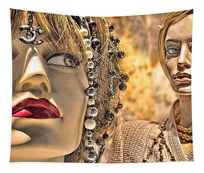 Mistrust Tapestry