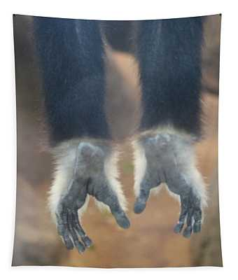 Monkeying Around  Tapestry