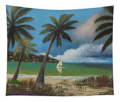 Montego Bay Tapestry