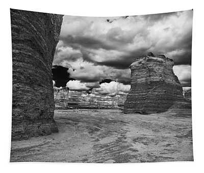 Monument Rock Tapestry