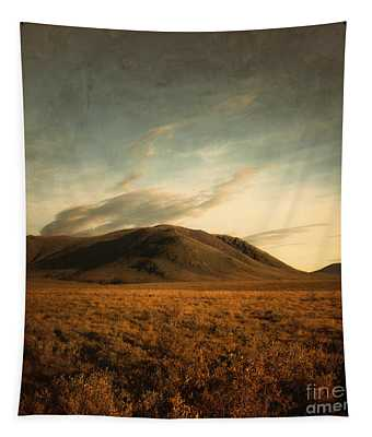 Moody Hills Tapestry