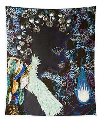 Moon Guardian - The Keeper Of The Universe Tapestry