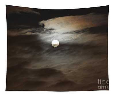 Moon Shine 2 Tapestry
