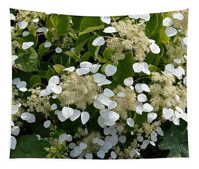 Moonlight Garden Tapestry