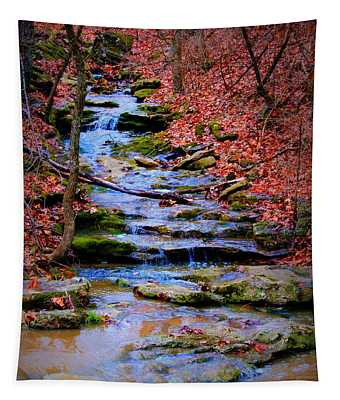 Mossy Creek Tapestry