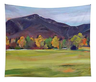 Mount Osceola New Hampshire Tapestry