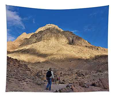 Mount Sinai Tapestry