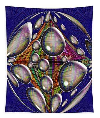 Muhastiga Tapestry