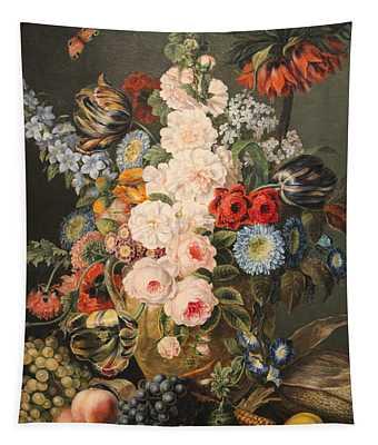 Museum Series 64 Tapestry