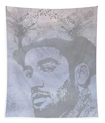 Musical Mind Of Ben Harper Tapestry