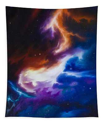 Mutara Nebula Tapestry