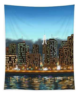 My Dream Tapestry