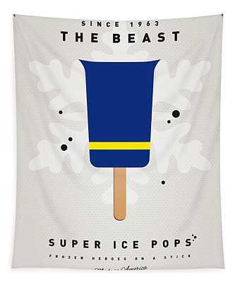 My Superhero Ice Pop - The Beast Tapestry