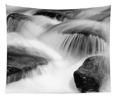 Natural Flow Tapestry