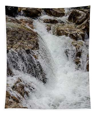 Naturally Pure Waterfall Tapestry